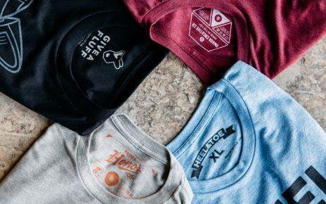 Custom shirts and tshirt printing services